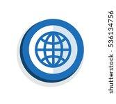 icon symbol web sight design...   Shutterstock .eps vector #536134756