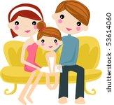 family   Shutterstock .eps vector #53614060