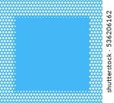 abstract creative concept... | Shutterstock .eps vector #536206162