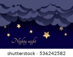 """good night"" vector... 