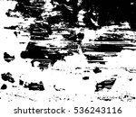 grunge texture   abstract stock ... | Shutterstock .eps vector #536243116