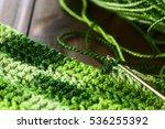 Crochet Handicraft  Making...