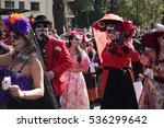 mexico city  mexico   october... | Shutterstock . vector #536299642