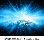 best internet concept of global ...   Shutterstock . vector #536338162
