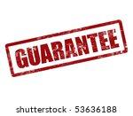 vector illustration of a grunge ... | Shutterstock .eps vector #53636188