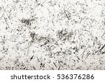 ink stained background... | Shutterstock . vector #536376286