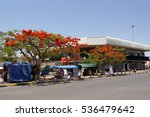 botswana  francistown  october... | Shutterstock . vector #536479642