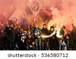 kiev  ukraine   december 12 ... | Shutterstock . vector #536580712