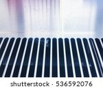 close up of laboratory... | Shutterstock . vector #536592076