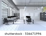 3d rendering   illustration of... | Shutterstock . vector #536671996