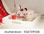 christmas mood. christmas.... | Shutterstock . vector #536739538