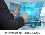 business  technology  internet... | Shutterstock . vector #536763292