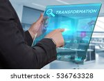 business  technology  internet... | Shutterstock . vector #536763328