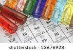 chemistry | Shutterstock . vector #53676928