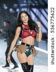 paris  france   november 30 ...   Shutterstock . vector #536775622