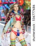 paris  france   november 30 ...   Shutterstock . vector #536777686