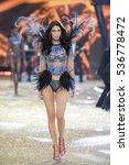 paris  france   november 30 ...   Shutterstock . vector #536778472