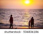 allepey  india   december 17 ... | Shutterstock . vector #536836186