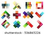 abstract geometric line...