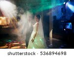 The Charming Brides Dancing On...