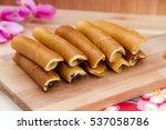 Southeast Asian Cake   Martaba...