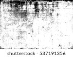 grunge black and white urban... | Shutterstock .eps vector #537191356