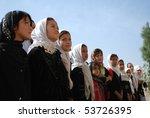 mazar   october 31  afghan... | Shutterstock . vector #53726395