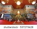 Nong Khai  Thailand   December...