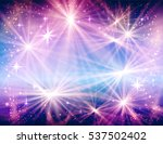 abstract christmas background... | Shutterstock .eps vector #537502402