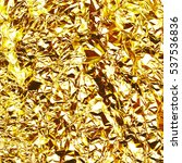 Small photo of Gold Aluminum Foil