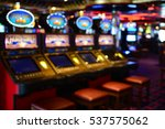 casino games | Shutterstock . vector #537575062