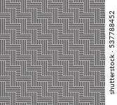 striped herringbone pattern.   Shutterstock .eps vector #537788452