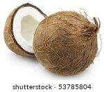 Cocos - stock photo