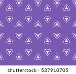 abstract background. vector... | Shutterstock .eps vector #537910705