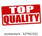 top quality grunge rubber stamp ... | Shutterstock .eps vector #537967252