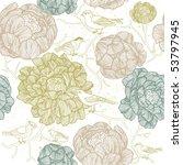 vector   abstract background... | Shutterstock .eps vector #53797945