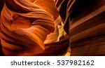 Antelope Canyon   Slot Canyons...