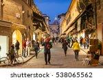 Florence  Italy   November 3 ...