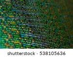 software development. software...   Shutterstock . vector #538105636