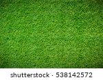 green grass background vignette ... | Shutterstock . vector #538142572