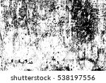 grunge black and white urban... | Shutterstock .eps vector #538197556