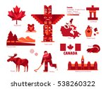 Canada Sign And Symbol  Info...