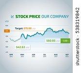 info graphic stock graphic