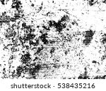texture concrete wall useful as ... | Shutterstock .eps vector #538435216