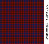 tartan  plaid seamless pattern. ... | Shutterstock .eps vector #538452172