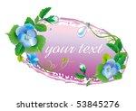 Label Flowers