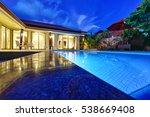 phuket  thailand   june 7  ... | Shutterstock . vector #538669408