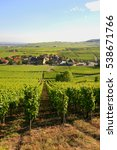 Small photo of views from Alsace, France