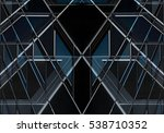 tilt close up photo of windows. ... | Shutterstock . vector #538710352