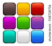 labels colored set | Shutterstock .eps vector #538728706